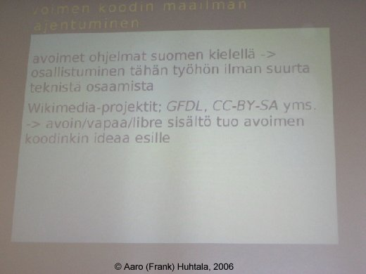 Timo Jyrinki, slide 5