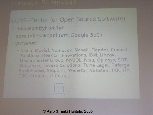 Timo Jyrinki, slide 10