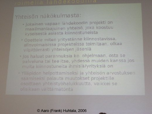 Timo Jyrinki, slide 11