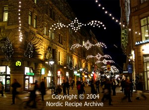 Finnish Christmas traditions: Christmas time in Finland